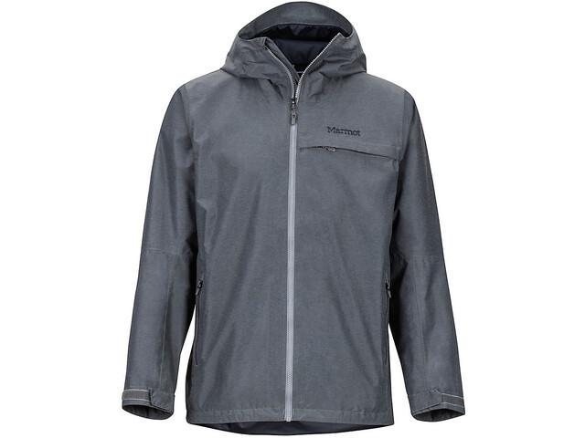 Marmot Tamarack Jacket Herr cinder